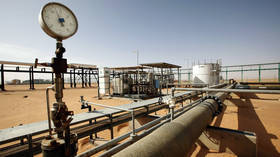 Libya's oil industry lifts force majeure on its biggest oilfield
