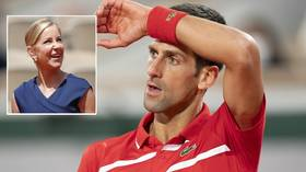 Social justice mob mobilizes against 'super sexist' Djokovic after he fails to include women's tennis in Nadal rivalry comments