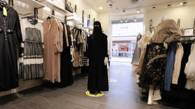 Unofficial Saudi ban on Turkish products impacts global fashion brands as rivalry between Riyadh & Ankara intensifies