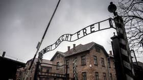 Holocaust denial content banned by Facebook following longstanding criticism