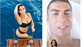 Cristiano Ronaldo 'COULD STILL face Barcelona and Lionel Messi in Champions League' despite second positive Covid test – reports