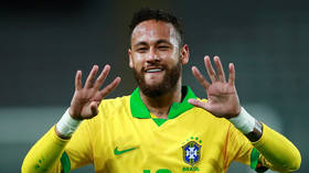 When the numbers lie: Neymar may well become Brazil's all-time top scorer – but will NEVER be remembered like Pele & Ronaldo