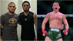 Khabib Nurmagomedov is the all-time great... but Conor McGregor is biggest combat sports icon on the planet, claims UFC's Chandler