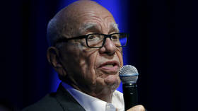 Never mind NYPost's Biden exposé, billionaire owner Rupert Murdoch predicts DEMOCRATIC victory, Daily Beast claims