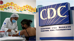 'Unethical & illegal': CDC warns against mandatory virus testing in K-12 schools, says parents must decide on 'voluntary basis'