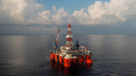 Philippines lifts ban on oil exploration in South China Sea opening door to potential energy deal with Beijing