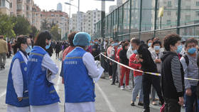 2 infected dock workers caused coronavirus outbreak in Qingdao city – Chinese officials