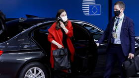 Finland Prime Minister leaves EU summit to self-isolate after close contact with Covid-19-positive MP
