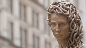 A new statue depicting Medusa holding a man's severed head symbolises what's bad about #MeToo – and why it's backfired on women