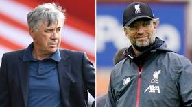 Everton vs. Liverpool: Jurgen Klopp hopes 7-2 HUMILIATION will spark response in Merseyside Derby