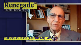The Color of (American) Law