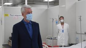 Sputnik V close to public launch: Moscow will begin mass vaccination against Covid-19 at end of December, says Mayor Sobyanin