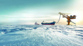 Russia invites BRICS partners to join country's massive Arctic oil & gas projects