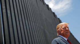 US Supreme Court agrees to hear Trump's appeal on border wall funding while reviewing legality of 'stay in Mexico' policy