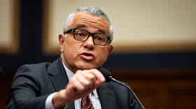 'I believed I was not visible': CNN legal analyst Jeffrey Toobin suspended by New Yorker for allegedly showing penis on Zoom call