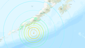 7.5 magnitude earthquake hits off Alaska coast, triggering tsunami warning