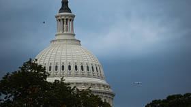 Democrats fail to block Amy Coney Barrett's Supreme Court nomination as proposal to SHUT DOWN Senate falls through