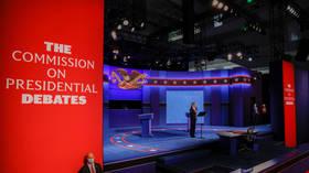 'No escape for Biden': Trump will attend next debate despite 'unfair' rule change & no foreign policy topics