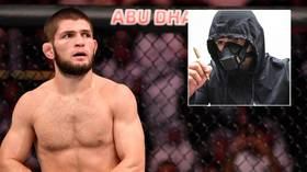 'I don't even wanna talk about this sh*t': Khabib shuts down Stephen A. Smith after question on Conor McGregor (VIDEO)