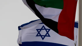 UAE wants to exchange embassies with Israel 'as soon as possible'