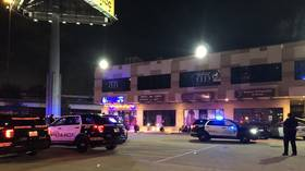 3 killed & 1 seriously wounded as gunman opens fire in Houston club