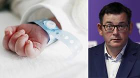 Victoria's premier goes on the defensive after Melbourne lockdown blamed for deaths of four newborns denied urgent medical care
