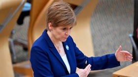 Sturgeon extends restrictions for Scotland as Covid-19 pandemic shows few signs of abating