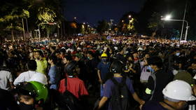Thailand's PM vows to lift state of emergency, but protesters insist he must quit in 3 days