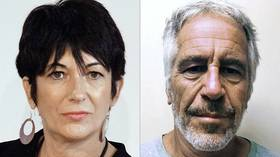 Court sets DEADLINE for Epstein associate Maxwell's deposition unsealing after her lawyers urged to keep 'sensitive' info secret