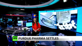 Purdue Pharma criminally charged for role in opioid crisis
