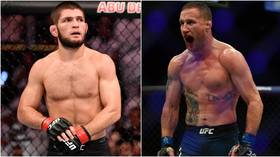 Harnessing chaos: The key reasons why Justin Gaethje poses legitimate problems for Khabib at UFC 254