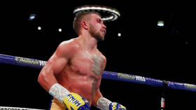 'I want to apologize to everyone': Vasyl Lomachenko licks wounds after surprise Lopez defeat, vows to regain title (VIDEO)