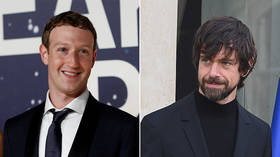 US Senate Judiciary Committee votes to subpoena Facebook's Zuckerberg, Twitter's Dorsey over alleged NY Post censorship