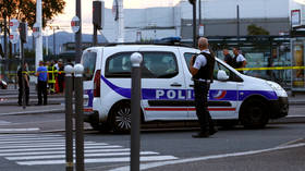 Train station evacuated in Lyon after woman 'threatens to blow everything up'