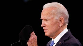 'That's not a plan, dude': Biden ripped for saying best way to battle Covid-19 is to 'wear a mask all the time'