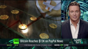Barring Huawei in Brazil? & PayPal goes big on bitcoin