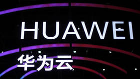 Huawei's revenue growth slows sharply as Covid-19 & US sanctions bite