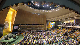 75th Anniversary of the United Nations: Old problems, new challenges and global solutions