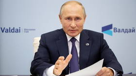 'Pragmatic conservative' Putin rejects totalitarian rule, but won't embrace Western liberal democracy as Russia goes its own way