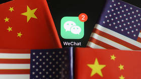Federal judge blocks new DOJ effort to ban WeChat downloads from US app stores, citing users' First Amendment rights