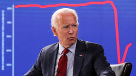Florida factory worker fired for talking to TV station about letter from boss warning of layoffs if Biden wins election - report