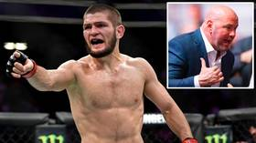 Khabib the GOAT? UFC star Nurmagomedov can be GREATEST of all time, says Dana White