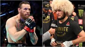 'Respect & condolences': Conor McGregor buries hatchet with Khabib following UFC 254 retirement