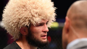 'We congratulate him': Khabib Nurmagomedov HAILED by the Kremlin following UFC 254 retirement