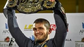 'He was all over the place': Khabib coach suggests 'emotional' UFC star could reverse retirement decision