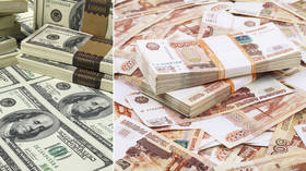 Putting Benjamin to bed? In major move, China & Russian-led EEU bloc to replace trade in dollar & euro with domestic currencies
