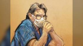 SEX CULT leader slammed with 120 year prison sentence over NXIVM group that attracted rich & famous
