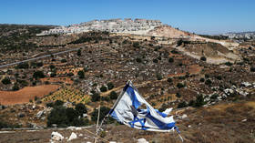Trump lifts decades-old funding ban on Israeli West Bank settlements, drawing ire of Palestinians