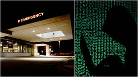 FBI warns of 'imminent cybercrime threat to US HOSPITALS,' sending media & pundits into overdrive to blame 'Russian hackers'