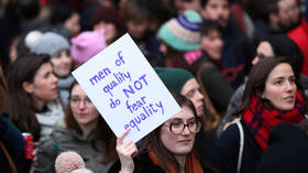 '60 more years': Winning equality with men is still distant future for European women, new report says